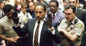 ESPN's new film documents O.J. Simpson's life
