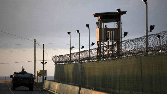 Released Gitmo detainees killing Americans in Afghanistan?