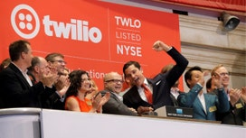 Twilio ends the Tech IPO drought