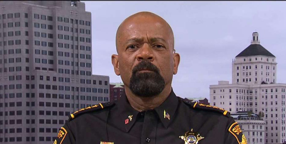 Milwaukee County Sheriff David Clarke on the use of profiling by law enforcement.