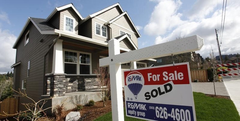 Nationwide Chief Economist David Berson weighs in on the state of the housing market.