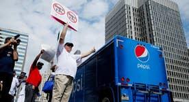 Philadelphia passes a new soda tax