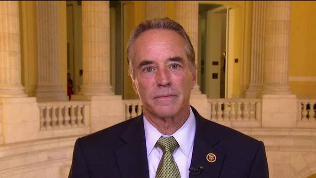 Rep. Chris Collins: The GOP is united