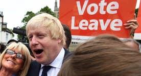Dobbs: The British have made Britain great again