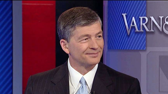 Rep. Hensarling: Trump and I have common ground on Dodd-Frank