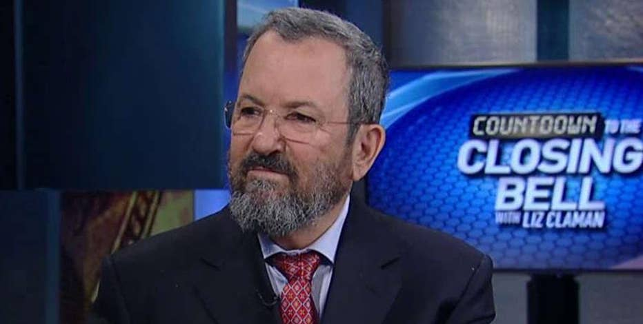 Fmr. Prime Minister of Israel, Ehud Barak, discusses the terror attack in Orlando, and gun laws in Israel compared to those in the U.S.
