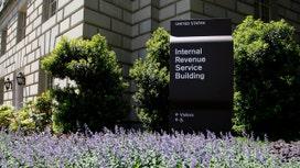 Latest on IRS hit list
