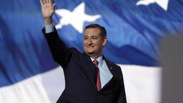 Crystal Wright: Ted Cruz is not a class act