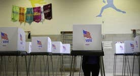 Will Trump will get the Libertarian vote?