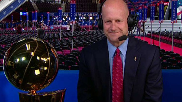 Cleveland Cavs CEO on NBA Finals, impact of hosting the RNC