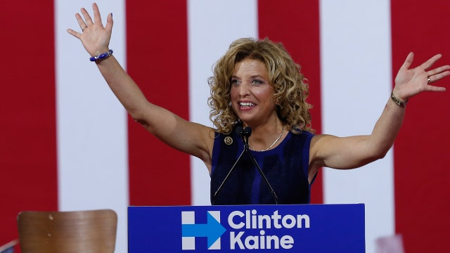 Will the DNC email controversy distract voters?