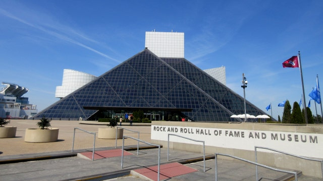 Rock and Roll HOF CEO on museum's impact on Cleveland