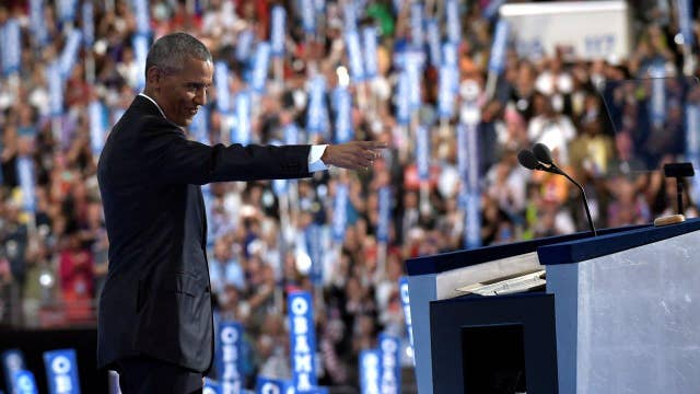 Grading the DNC headliners' speeches