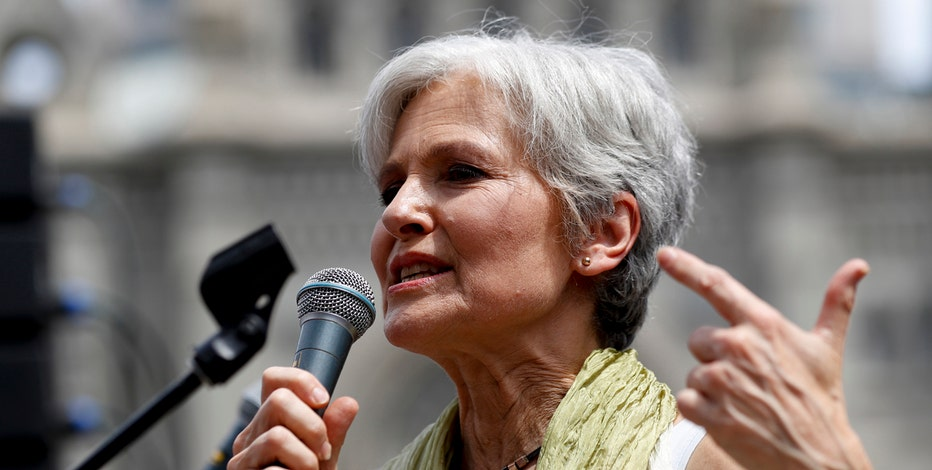 Dr. Jill Stein, the presumptive nominee of the Green Party, on Bernie Sanders, her political platform and how the Green Party differs from the Democratic Party.