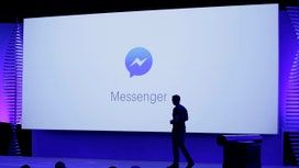 Facebook testing option for 'secret conversations' on Messenger app