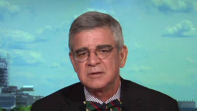 Morici: The middle class is absolutely dissolving