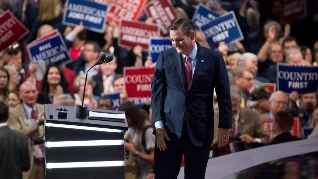 Did RNC achieve the unity GOP was looking for?