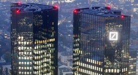 Deutsche Bank troubles could be warning sign for Europe