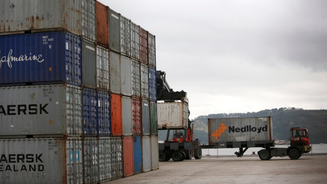 Robert Wolf: I am for the Trans-Pacific Partnership