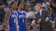 Philadelphia 76ers CEO O'Neil: DNC Slam Dunk for City