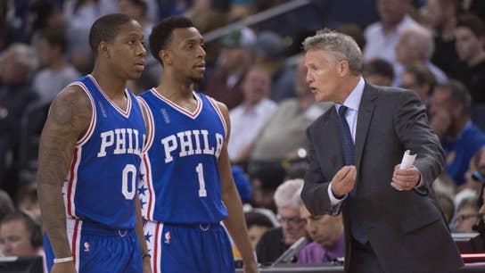 Philadelphia 76ers CEO O'Neil: DNC Slam Dunk for City