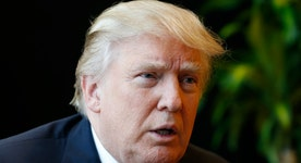 Donor trouble for Donald Trump