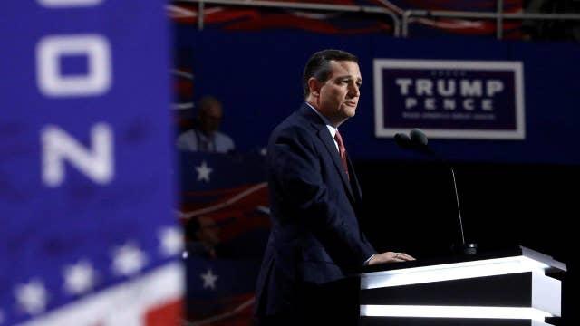 Herman Cain: Cruz didn't show any graciousness