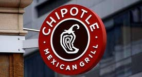 Fast-food rivals find love in new Chipotle ad