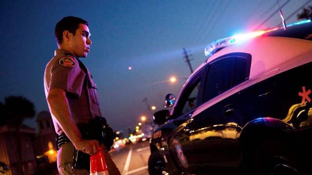 Is Racial bias to blame for police shootings?