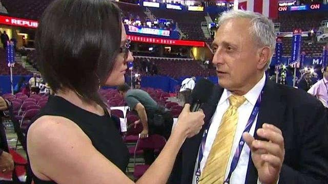 Paladino: This is the begining of second American revolution