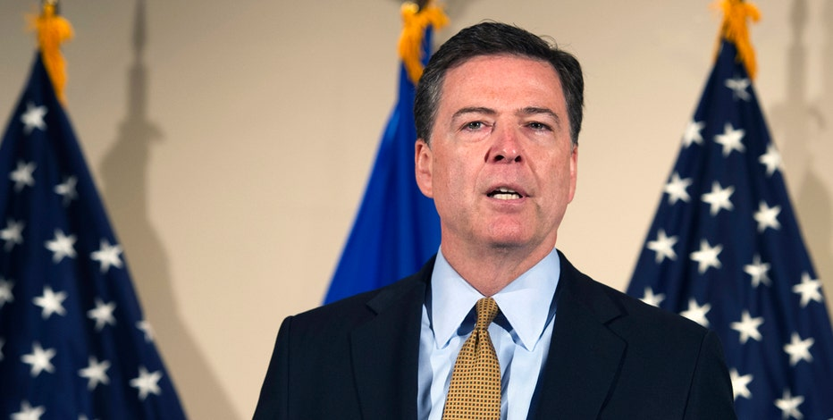 Former FBI Investigator Bill Daly and FBN's Charlie Gasparino discuss FBI Director James Comey's statement that the FBI will not recommend criminal charges against Hillary Clinton for use of a personal e-mail system.
