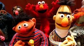 'Sesame Street' lays off original human cast