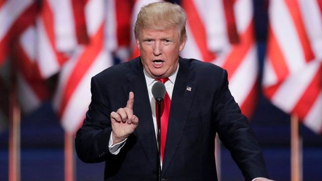 Trump: I will do everything I can to protect our LGBTQ citizens