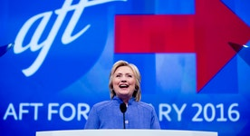 Dinesh D'Souza: Clintons don't play by the rules&#x3b; they never have