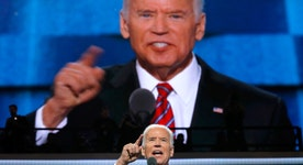 Joe Biden: Trump will make us less safe