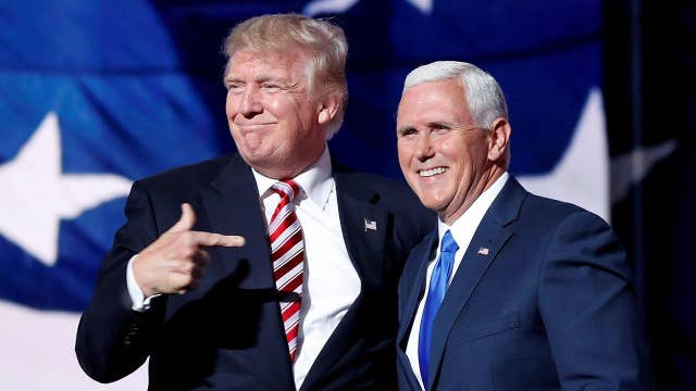 Will religious voters come out for the Trump-Pence ticket?