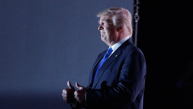 Can Trump unite the GOP?