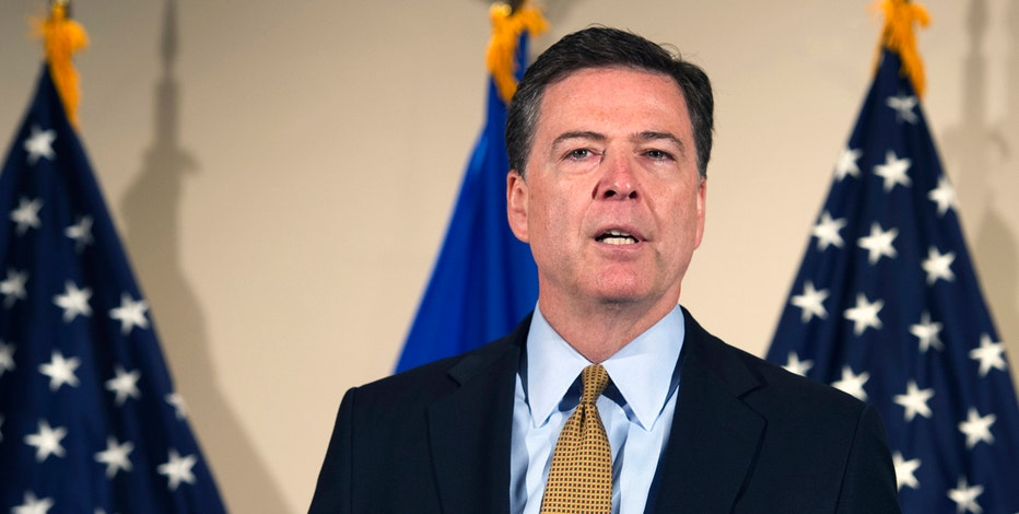 Former FBI Assistant Director James Kallstrom discusses his take on the FBI Director James Comey's speech on Hillary Clinton.