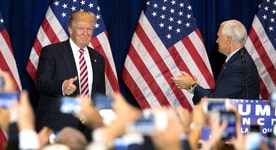 Is the Trump movement an expansion of the GOP?