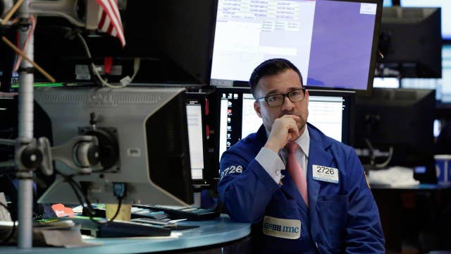 Stocks hit new highs despite continued uncertainty