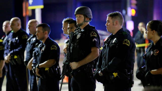 Howard Safir: There has been a war on police