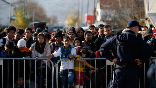 Why so few Christian refugees from Syria?