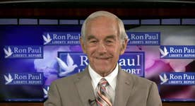 Ron Paul: We need more openness in government
