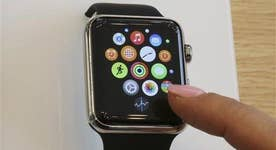 Is the Apple Watch a bust?