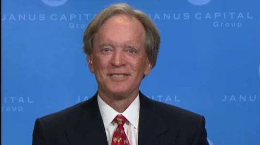 Bill Gross: Brexit Is Just the Beginning