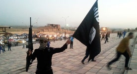 Fmr. Army intel officer: Obama has ignored ISIS threat