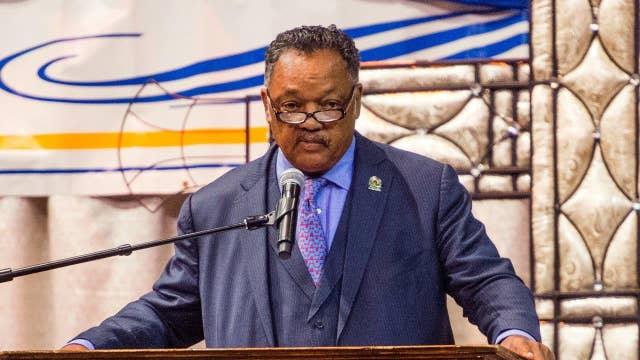 Rev. Jackson: We must ban assault weapons