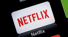 Subscriber growth slows for Netflix