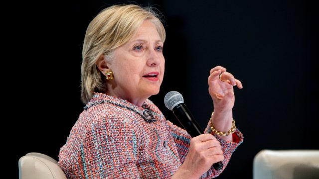 What happens if Clinton is indicted?