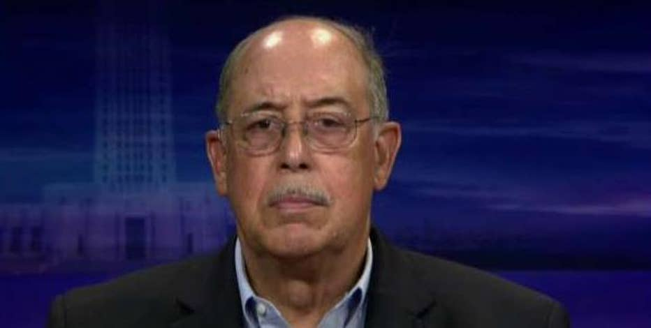 Former Hurricane Katrina Joint Task Force Commander Lt. Gen. Russel Honore (Ret.) weighs in on the open carry policy and the ambush shooting against Baton Rouge police officers.